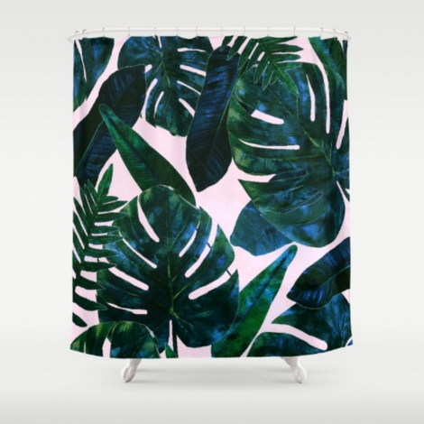 society6-shower-curtain